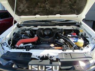 2016 Isuzu MU-X MY16.5 LS-M Rev-Tronic White 6 Speed Sports Automatic Wagon