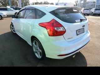 Ford FOCUS (TH) 2012.75 MY 5 DOOR HATCH TITANIUM NON LOCAL MARKET SVP 2.0L PETROL 6SPD AUTO.