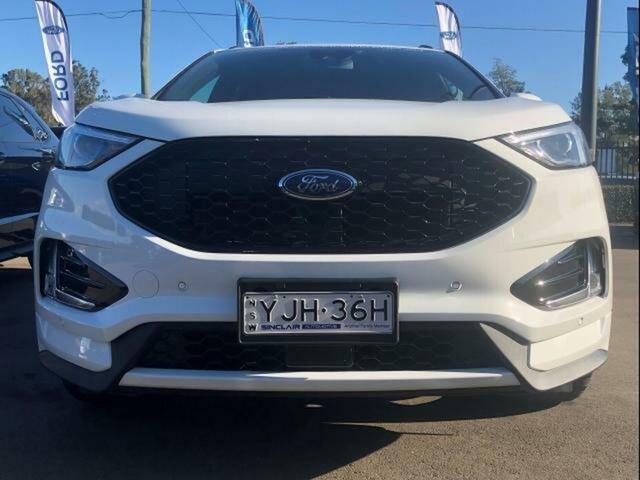 New Ford Endura  , Ford  2019.00 SUV . ST LINE 2.0L DSL AWD AUTO