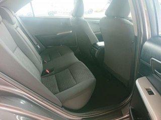 2016 Toyota Camry ASV50R MY15 Altise Graphite 6 Speed Automatic Sedan