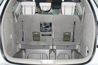 2018 Kia Carnival YP MY19 S Silver 8 Speed Sports Automatic Wagon