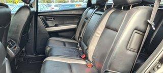 2012 Mazda CX-9 TB10A4 MY12 Luxury Black 6 Speed Sports Automatic Wagon
