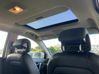 2016 Holden Captiva CG MY15 5 LTZ (AWD) White 6 Speed Automatic Wagon