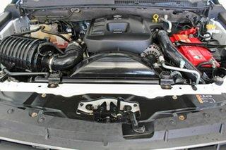 2017 Holden Colorado RG MY18 LTZ (4x4) White 6 Speed Manual Space Cab Pickup