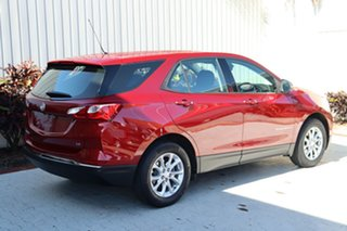 2018 Holden Equinox EQ MY18 LS+ FWD Red 6 Speed Sports Automatic Wagon