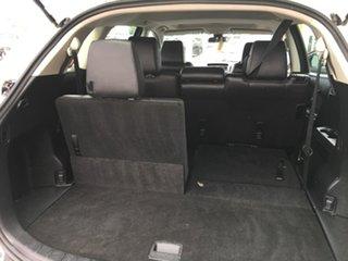 2015 Mazda CX-9 TB Series 5 Luxury White Sports Automatic