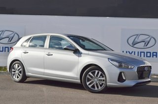 2020 Hyundai PD2  HATCH ACTIVE 2.0P AUTO