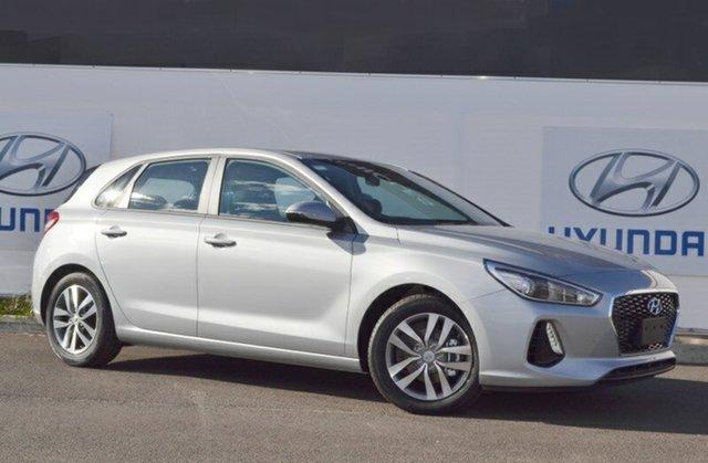 Demo Hyundai i30 Warwick, 2020 Hyundai PD2 HATCH ACTIVE 2.0P AUTO