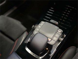 2020 Mercedes-Benz A-Class V177 A180 Grey Sports Automatic Dual Clutch Sedan