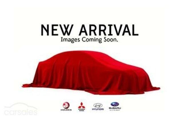 Used Kia Cerato YD MY16 S Premium, 2016 Kia Cerato YD MY16 S Premium White 6 Speed Automatic Hatchback