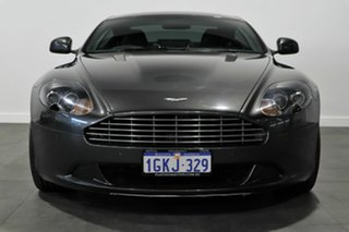 2012 Aston Martin DB9 MY12 Grey 6 Speed Sports Automatic Coupe.