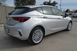 2017 Holden Astra BK MY18 R+ Nitrate 6 Speed Sports Automatic Hatchback