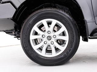 2017 Toyota Landcruiser VDJ200R MY16 VX (4x4) Grey 6 Speed Automatic Wagon