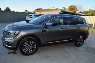 2019 Renault Koleos HZG MY20 Zen X-tronic Grey 1 Speed Constant Variable Wagon