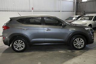 2017 Hyundai Tucson TL2 MY18 Active 2WD Pepper Grey 6 Speed Sports Automatic Wagon