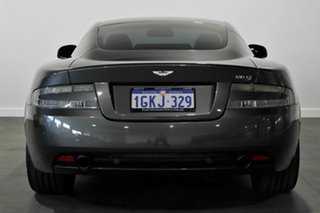 2012 Aston Martin DB9 MY12 Grey 6 Speed Sports Automatic Coupe