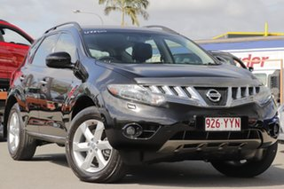 2009 Nissan Murano Z51 TI Black Obsidian 6 Speed Constant Variable Wagon.