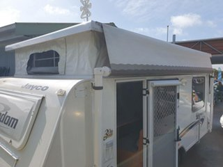 2005 Jayco Freedom Pop Top.