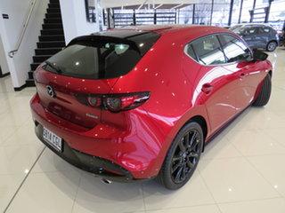2020 Mazda 3 G25 SKYACTIV-Drive Astina Hatchback