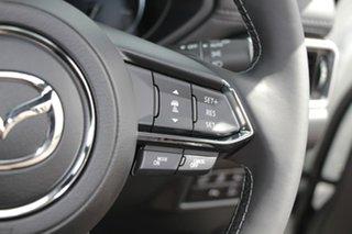2020 Mazda CX-5 KF4WLA Akera SKYACTIV-Drive i-ACTIV AWD Snowflake White Pearl 6 Speed