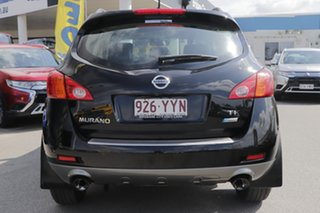 2009 Nissan Murano Z51 TI Black Obsidian 6 Speed Constant Variable Wagon