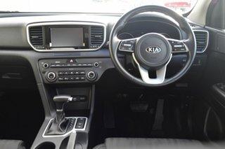 2018 Kia Sportage QL MY19 Si 2WD Blue 6 Speed Sports Automatic Wagon.