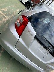 2010 Honda Jazz GE MY10 GLi 5 Speed Manual Hatchback