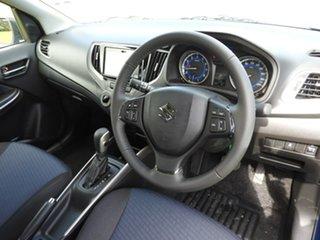 2020 Suzuki Baleno AUTO_GL Blue 4 Speed Automatic Hatchback