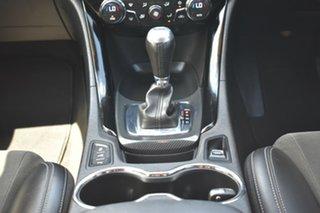 2015 Holden Commodore VF II MY16 SS Green 6 Speed Sports Automatic Sedan