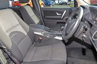 2013 Ford Territory Grey Wagon.