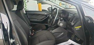 2015 Kia Cerato YD MY15 S Premium Black 6 Speed Sports Automatic Hatchback