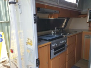 2005 Jayco Freedom Pop Top