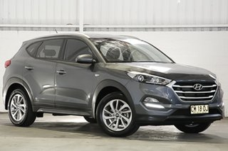 2017 Hyundai Tucson TL2 MY18 Active 2WD Pepper Grey 6 Speed Sports Automatic Wagon.