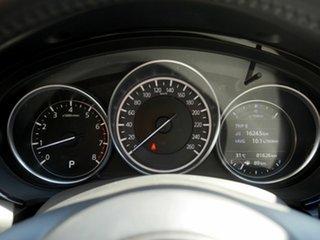 2017 Mazda CX-9 TC GT SKYACTIV-Drive i-ACTIV AWD Grey 6 Speed Sports Automatic Wagon