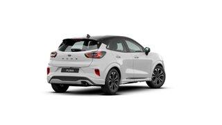 2020 Ford Puma ST-Line White 7 Speed Sports Automatic Dual Clutch Wagon