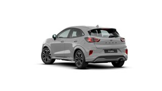 2020 Ford Puma JK 2020.75MY ST-Line Grey Matter 7 Speed Sports Automatic Dual Clutch Wagon