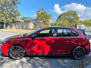 2020 Hyundai i30 PDe.3 MY20 N Performance Engine Red 6 Speed Manual Hatchback