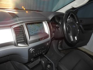 2016 Ford Everest TREND Silver 6 Speed Automatic SUV