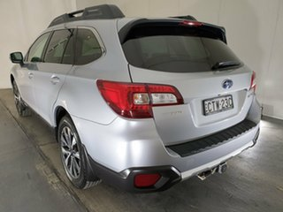 2014 Subaru Outback B6A MY15 2.5i CVT AWD Silver 6 Speed Constant Variable Wagon