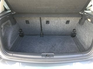 2017 Volkswagen Polo 6R MY17.5 66TSI DSG Urban Grey 7 Speed Sports Automatic Dual Clutch Hatchback