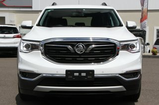 2019 Holden Acadia AC MY19 LTZ AWD White 9 Speed Sports Automatic Wagon.