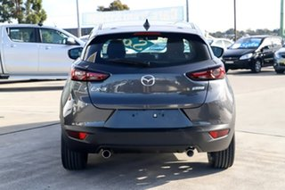 2020 Mazda CX-3 CX3E Akari LE (FWD) Machine Grey 6 Speed Automatic Wagon