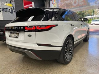 2018 Land Rover Range Rover Velar L560 D300 SE White Sports Automatic Wagon