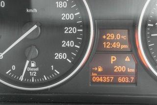 2010 BMW X1 E84 xDrive23d Steptronic Grey 6 Speed Sports Automatic Wagon