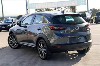 2020 Mazda CX-3 CX3E Akari LE (FWD) Machine Grey 6 Speed Automatic Wagon.