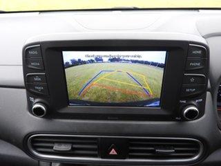 2017 Hyundai Kona ACTIVE Grey 6 Speed Automatic Wagon