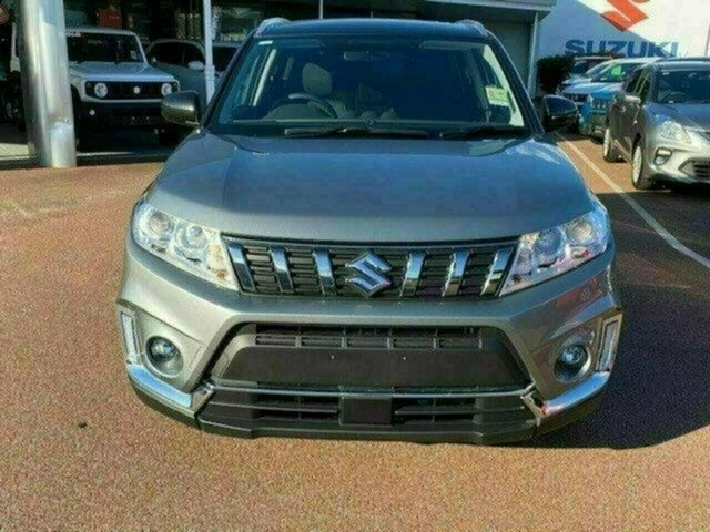 New Suzuki Vitara LY Series II 2WD, 2020 Suzuki Vitara LY Series II 2WD Grey 6 Speed Sports Automatic Wagon