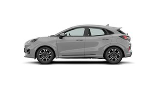 2020 Ford Puma JK 2021.25MY ST-Line Grey Matter 7 Speed Sports Automatic Dual Clutch Wagon.