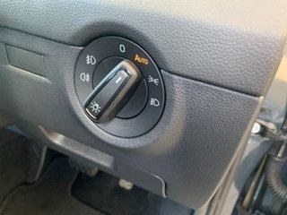 2019 Skoda Octavia NE MY20.5 110TSI Sedan DSG Silver 7 Speed Sports Automatic Dual Clutch Liftback