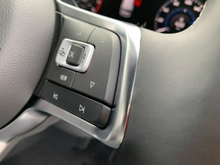 2020 Volkswagen Golf 7.5 MY20 110TSI DSG Highline White 7 Speed Sports Automatic Dual Clutch